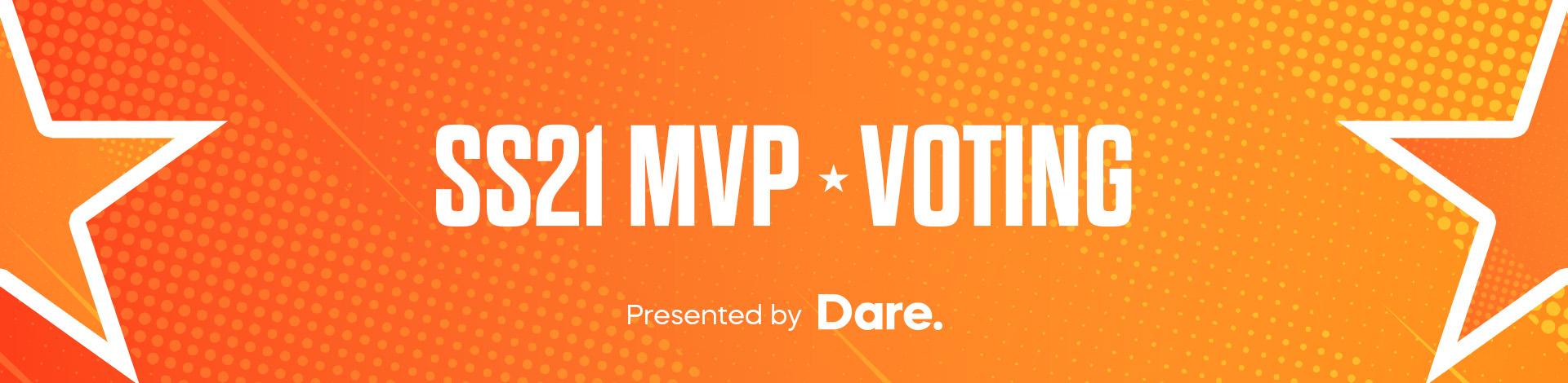 TTSS MVP 2019 Vote